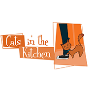 Cats in the Kitchen